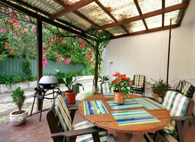 Pass and Pause Holiday Bed and Breakfast Accommodation - Accommodation Port Hedland