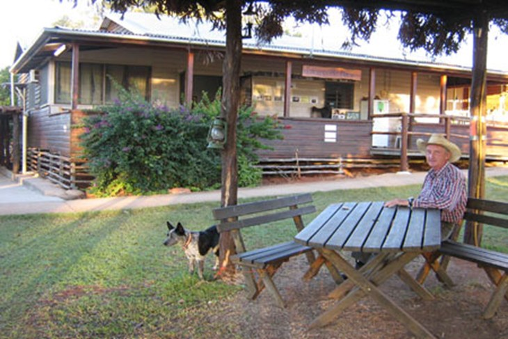 Myella Farmstay - Baralaba - Accommodation Port Hedland
