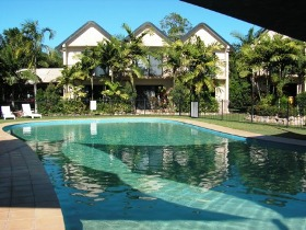 Hinchinbrook Marine Cove Resort Lucinda - Accommodation Port Hedland