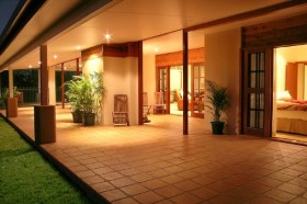 The Summit Rainforest Retreat and Conference Centre - Accommodation Port Hedland