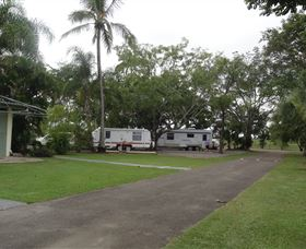 Palm Tree Caravan Park - Accommodation Port Hedland