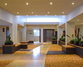 Essence Serviced Apartments Chermside - Accommodation Port Hedland