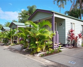 Discovery Holiday Parks Rockhampton - Accommodation Port Hedland