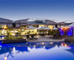 Lagoons 1770 Resort and Spa - Accommodation Port Hedland