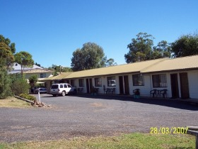 Killarney Sundown Motel and Tourist Park - Accommodation Port Hedland