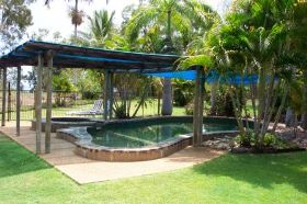 Balgal Beach Holiday Units - Accommodation Port Hedland