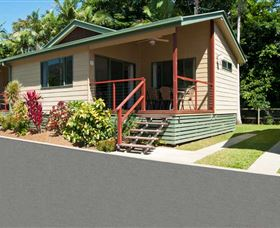 BIG4 Cairns Crystal Cascades Holiday Park - Accommodation Port Hedland