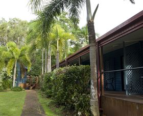 Cape York Peninsula Lodge - Accommodation Port Hedland