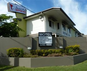 Redcliffe Motor Inn - Accommodation Port Hedland