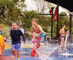 BIG4 Treasure Island Holiday Park - Accommodation Port Hedland