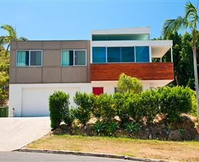 Hilltop Mansion Gold Coast - Accommodation Port Hedland