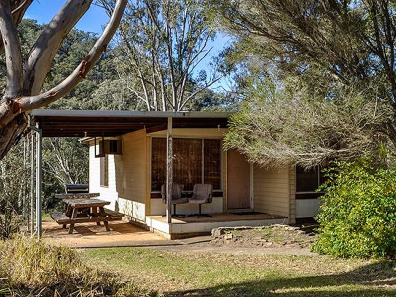 Capertee Cottage - Accommodation Port Hedland
