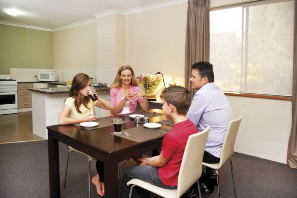 Oxley Court Apartments - Accommodation Port Hedland