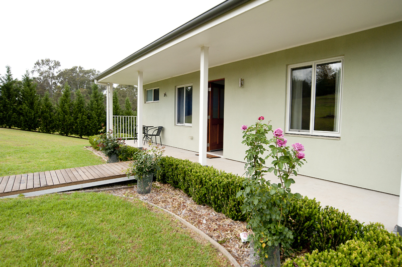 Highfields Country Cottages - Accommodation Port Hedland