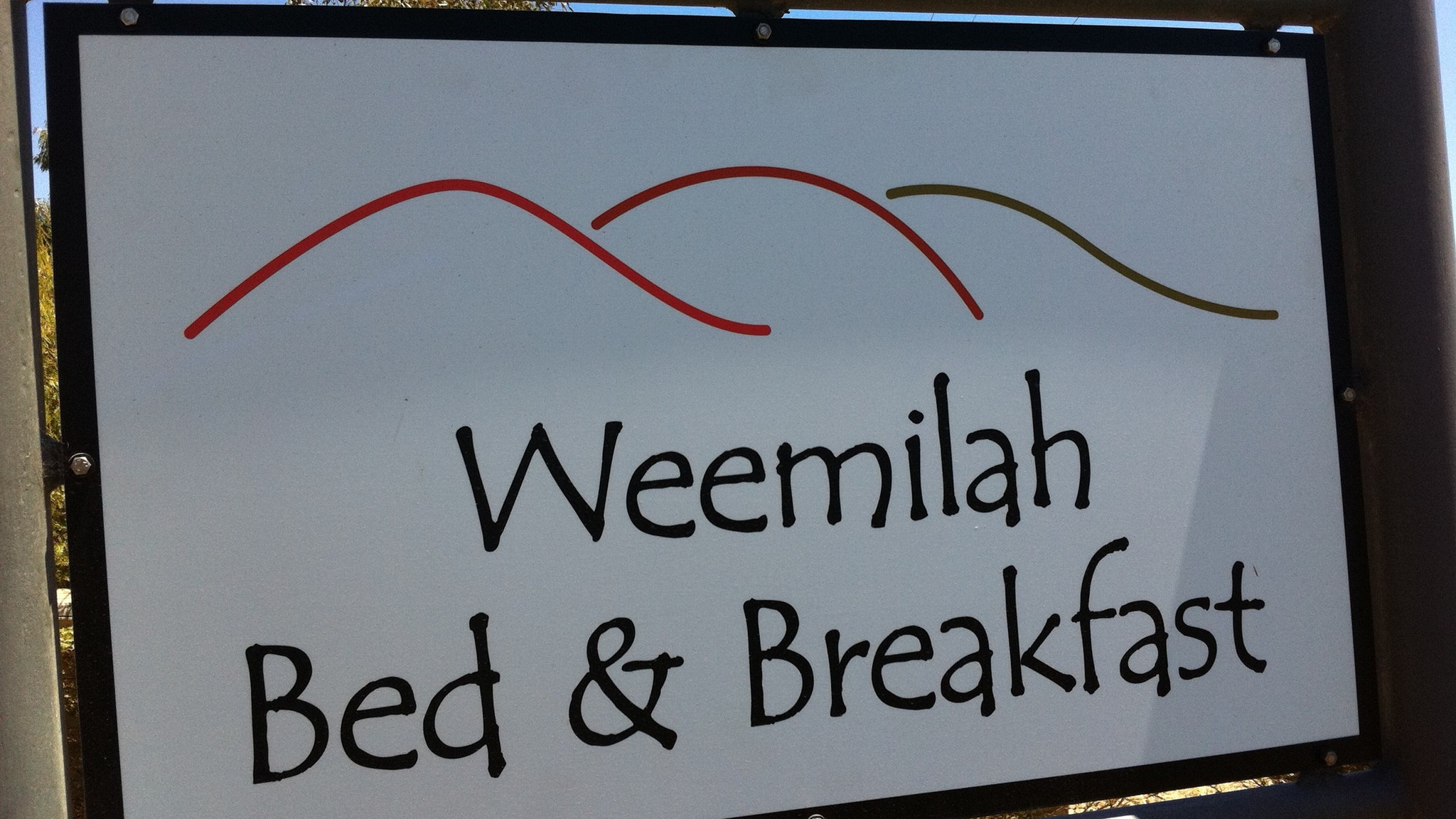 Weemilah Bed and Breakfast - Accommodation Port Hedland