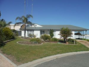Alilly - Accommodation Port Hedland