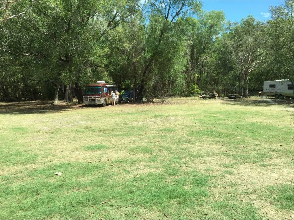 Mardugal One Campground - Accommodation Port Hedland