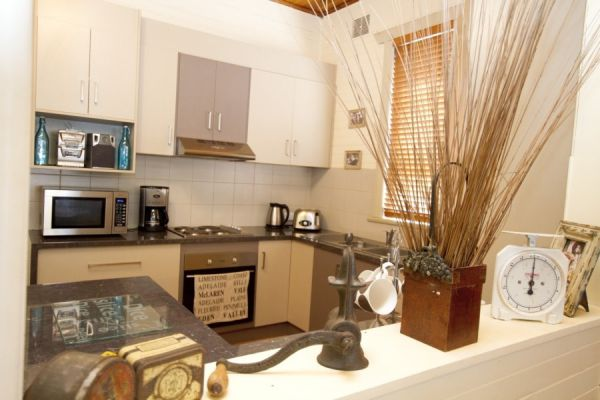 Anderl's Beach Cottage - Accommodation Port Hedland