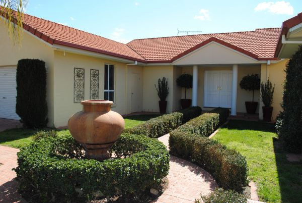 Casa Pizzini Bed and Breakfast - Accommodation Port Hedland