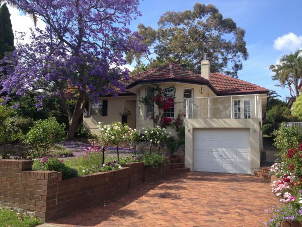 Jacaranda Bed and Breakfast - Accommodation Port Hedland