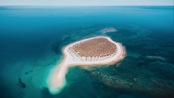 Mackerel Islands - Accommodation Port Hedland