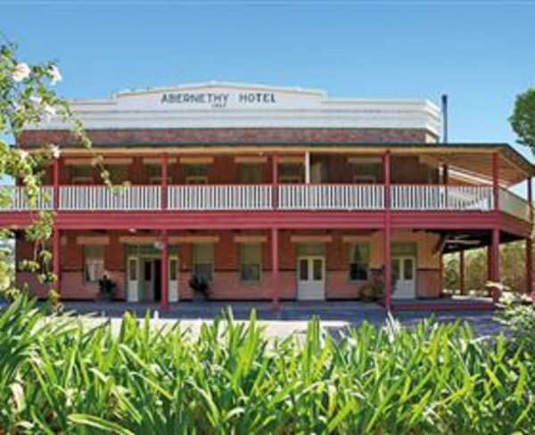 Abernethy House - Accommodation Port Hedland