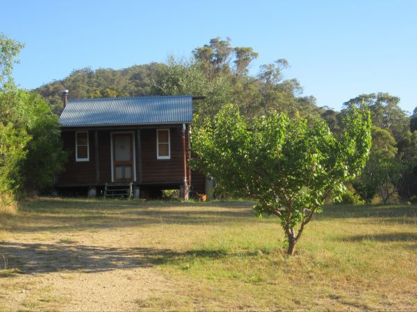 Peach Tree Cabin - Accommodation Port Hedland