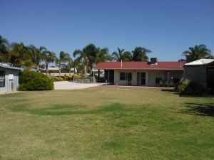 The Palms - Accommodation Port Hedland