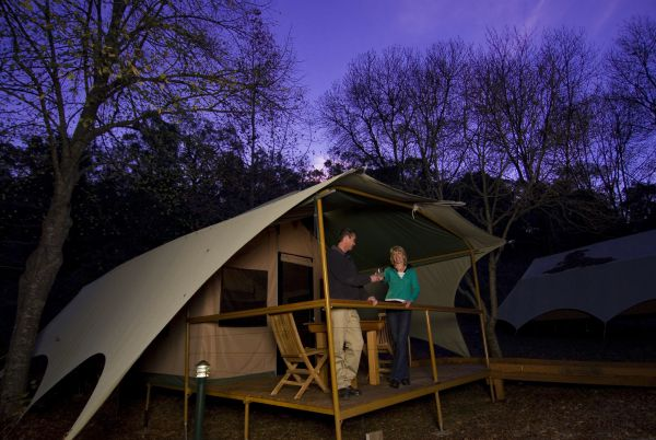 Wilderness Retreats Buchan Caves Reserve - Accommodation Port Hedland