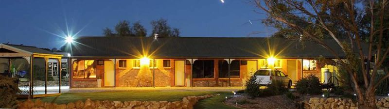 Morgan Colonial Motel - Accommodation Port Hedland