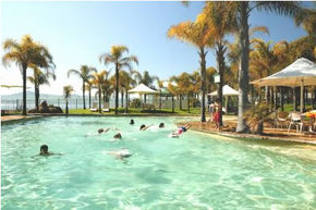Boathaven Holiday Park - Accommodation Port Hedland