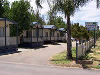 Lakeside Caravan Park - Accommodation Port Hedland