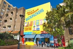 Jolly Swagman Backpackers Sydney Hostel - Accommodation Port Hedland