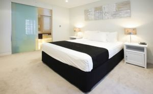 Manly Surfside Holiday Apartments - Accommodation Port Hedland