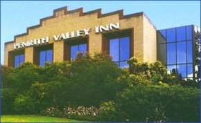 Penrith Valley Inn - Accommodation Port Hedland