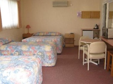Goulburn Motor Inn - Accommodation Port Hedland