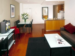 Adina Apartment Hotel St Kilda - Accommodation Port Hedland