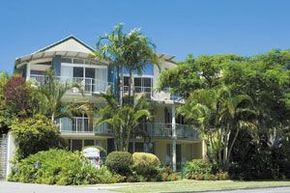 Noosa Outrigger Beach Resort - Accommodation Port Hedland