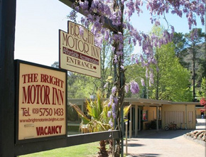 Bright Motor Inn - Accommodation Port Hedland