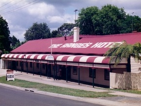 Ranges Hotel - Accommodation Port Hedland