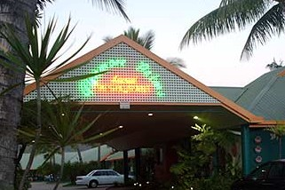 Glenmore Palms Motel - Accommodation Port Hedland