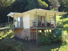 Shambala Bed  Breakfast - Accommodation Port Hedland