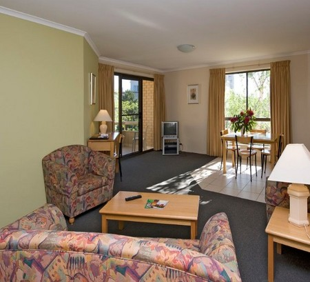 Kingston Court Serviced Apartments - Accommodation Port Hedland