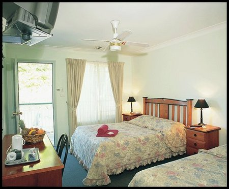 Miranda Lodge - Accommodation Port Hedland