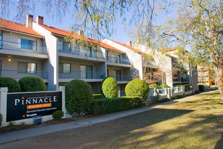 Pinnacle Apartments - Accommodation Port Hedland