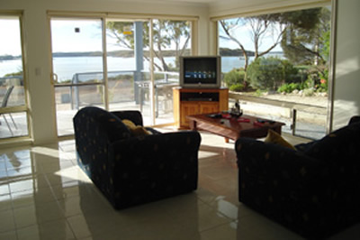 Ambience Apartments Coffin Bay - Accommodation Port Hedland