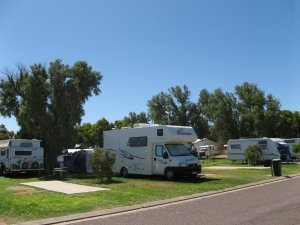 Arno Bay Foreshore Tourist Park - Accommodation Port Hedland
