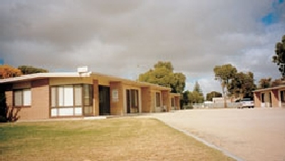 Ocean View Holiday Units - Accommodation Port Hedland