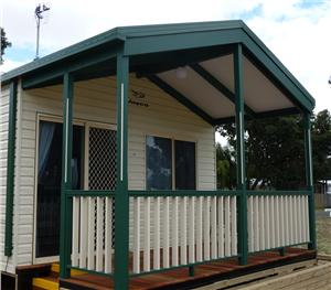 Victor Harbour Holiday  Cabin Park - Accommodation Port Hedland