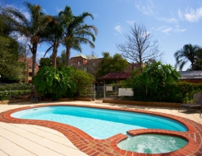 Quest Royal Gardens - Accommodation Port Hedland